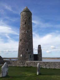 20. Clonmacnoise, Co. Offaly