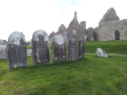 30. Clonmacnoise, Co. Offaly