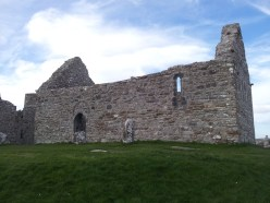 31. Clonmacnoise, Co. Offaly