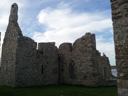 36. Clonmacnoise, Co. Offaly