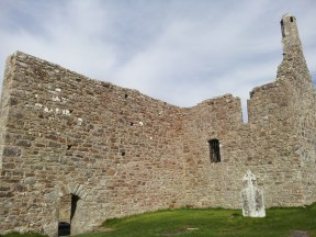 39. Clonmacnoise, Co. Offaly