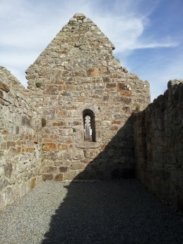 42. Clonmacnoise, Co. Offaly