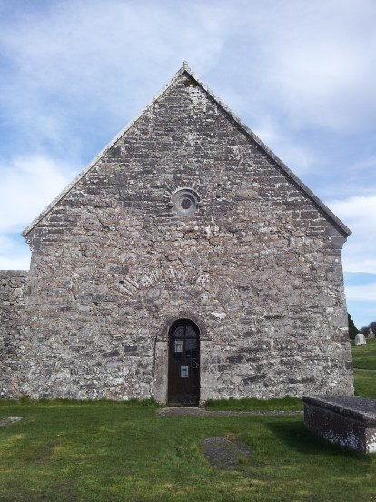 47. Clonmacnoise, Co. Offaly