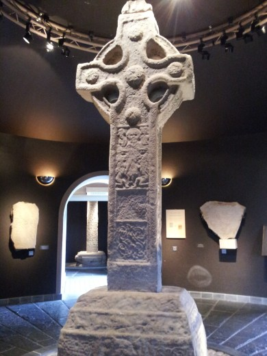 52. Clonmacnoise, Co. Offaly