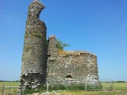 02. Causetown Castle, Co. Meath