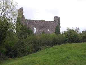 03. Rindoon Abandoned Medieval Town, Co. Roscommon