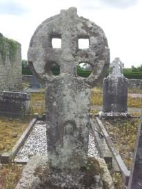 04. Dunnamaggan Church, Co. Kilkenny