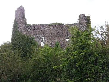 04. Rindoon Abandoned Medieval Town, Co. Roscommon
