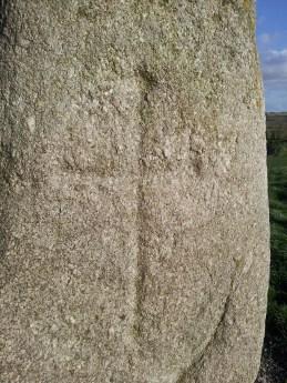 06. Kilgowan Standing Stone, Co. Kildare