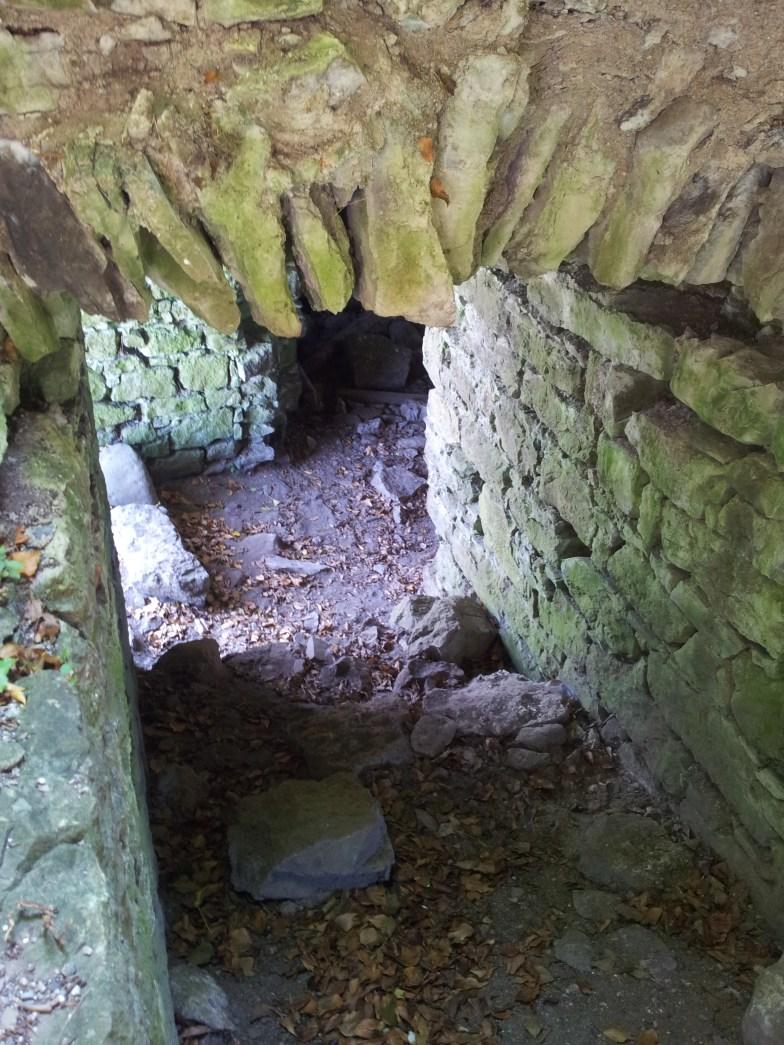 10. Causetown Castle, Co. Meath