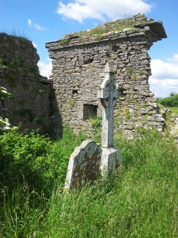 12. Tullaherin Monastic Site, Co. Kilkenny