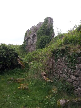 17. Rindoon Abandoned Medieval Town, Co. Roscommon