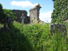 18. Tullaherin Monastic Site, Co. Kilkenny