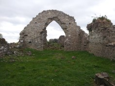 25. Rindoon Abandoned Medieval Town, Co. Roscommon