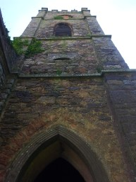 02. Dungarvan Church, Co. Kilkenny