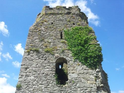 03. Knocktopher Church & Tower, Co. Kilkenny