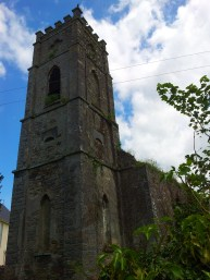 04. Dungarvan Church, Co. Kilkenny
