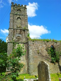 05. Dungarvan Church, Co. Kilkenny