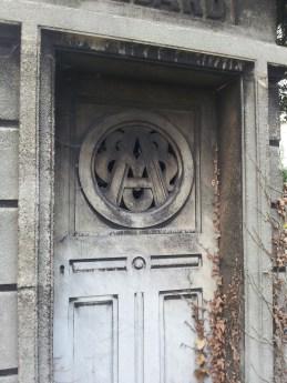 10. Montmartre Cemetery, Paris, France