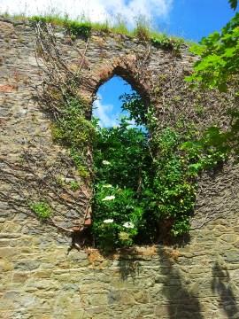 12. Dungarvan Church, Co. Kilkenny
