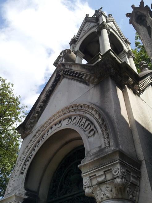 51. Montmartre Cemetery, Paris, France