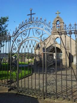 01. St Brendan's Church, Co. Kilkenny