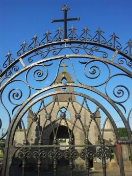 02. St Brendan's Church, Co. Kilkenny
