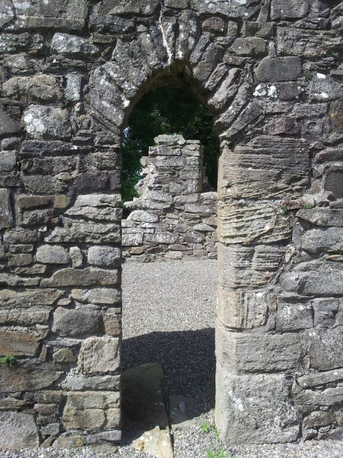 05. Sheepstown Church, Co. Kilkenny