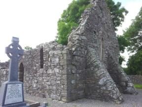 06. Sheepstown Church, Co. Kilkenny