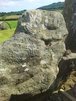 08. Knockroe Passage Tomb, Co. Kilkenny