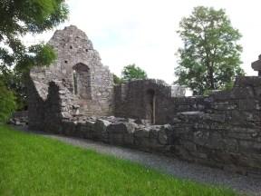 08. Sheepstown Church, Co. Kilkenny