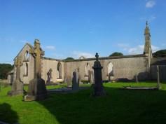 15. St Brendan's Church, Co. Kilkenny