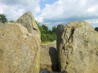 16. Knockroe Passage Tomb, Co. Kilkenny