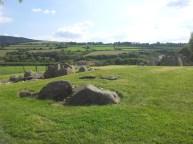 18. Knockroe Passage Tomb, Co. Kilkenny