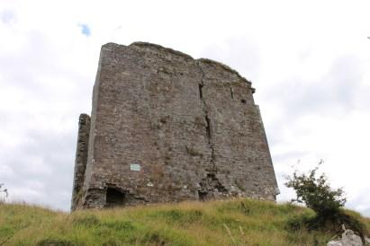 02. Minard Castle, Co. Kerry