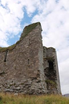 05. Minard Castle, Co. Kerry