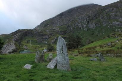 08. Shronebirrane Stone Circle, Co. Kerry