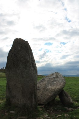 10. Graigue Standing Stone, Co. Kerry