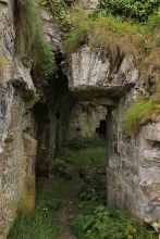 11. Minard Castle, Co. Kerry