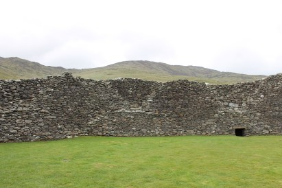 13. Staigue Stone Fort, Co. Kerry