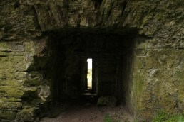 14. Minard Castle, Co. Kerry