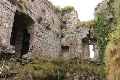 17. Minard Castle, Co. Kerry