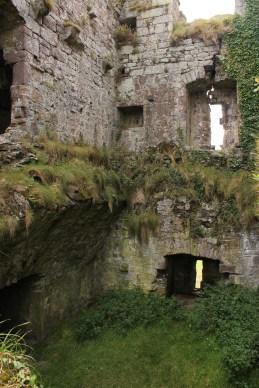 18. Minard Castle, Co. Kerry