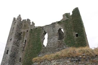 03. Ballycarbery Castle, Co Kerry