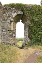 08. Ballycarbery Castle, Co Kerry