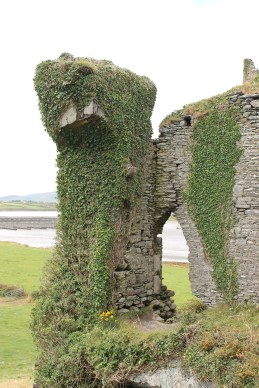 10. Ballycarbery Castle, Co Kerry