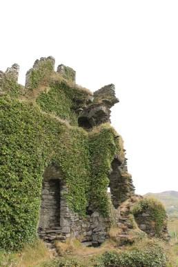11. Ballycarbery Castle, Co Kerry