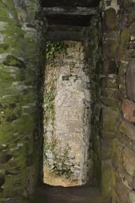 13. Ballycarbery Castle, Co Kerry