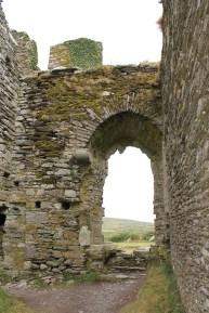 14. Ballycarbery Castle, Co Kerry