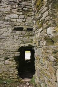 15. Ballycarbery Castle, Co Kerry
